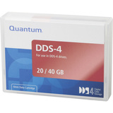 Quantum DDS-4 Tape Cartridge CDM40