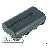 Battery Biz Lithium Ion Camcorder Battery