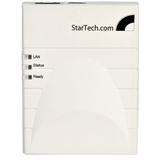 StarTech.com Fast Ethernet Print Server