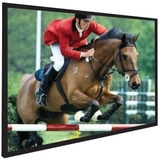 VUTEC Vu-Easy Fixed Frame Projection Screen