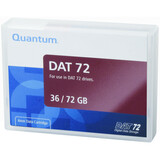 Quantum DAT 72 Data Cartridge CDM72-10
