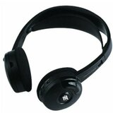 Pyle View PLVWH5 Wireless Infrared Stereo Headphone