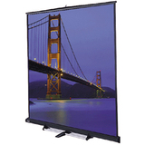 Da-Lite Model C Portable Projection Screen 40959