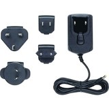 HP AC Adapter Kit with Multihead for iPAQs