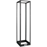 "Tripp Lite SR4POST 4-Post Open Frame Rack Cabinet - 45U - 19"" SR4POST"