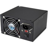 StarTech.com 400W ATX Computer Power Supply/PCIe & SATA
