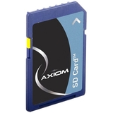 Axiom 2GB Secure Digital Card