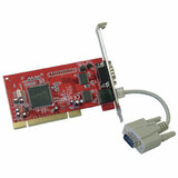 Comtrol RocketPort Jet uPCI 2 Port Serial Adapter