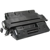 V7 Black Toner Cartridge for HP LaserJet 4100 Series Printers