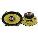 Pyle Gear X PLG57.3 Three-Way Speaker