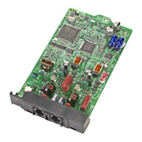 Panasonic KX-TVA502 2-Port DPT/APT/SLT Interface Expansion Card - KXTVA502