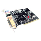 Diamond Multimedia XtremeSound Sound Card