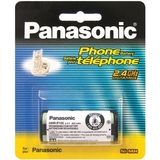 Panasonic Nickel-Metal Hydride Battery for Cordless Phones - HHRP105A