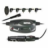 Sima SUP-75 DC Power Adapter for Portable DVD Players and Gaming Systems