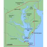 Garmin BlueChart: Chesapeake