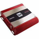 Dual XPA2100 2-Channel Car Amplifier