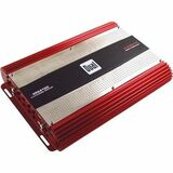 Dual XPA4100 4-Channel Car Amplifier