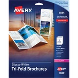 AVE5884 - Avery Photo Paper
