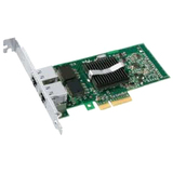 Intel PRO/1000 PT Dual Port Server Adapter - EXPI9402PTBLK