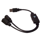 SIIG USB to PS/2 JU-ACB012-S2