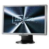 NEC Display Solutions 60001690 MultiSync LCD20WGX2 LCD Monitor