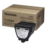 Toshiba Yellow Toner Cartridge