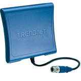 TRENDnet TEW-AO09D 9dBi Indoor / Outdoor High-Gain Directional Antenna - TEWAO09D