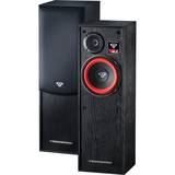 Cerwin -Vega! VE-8F 2-Way Tower Speaker