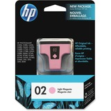 HP 02 Light Magenta Ink Cartridge C8775WC#140