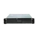 Quantum DLT Rack2 with one SDLT 320 Tape Drive BHICA-EY