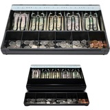 APG Cash Drawer PK-15U-6-BX Universal Cash Tray PK-15U-6-BX