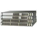 Cisco Catalyst C3750G-12S-S Multi-Layer Ethernet Switch