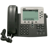 Cisco 7960 Unified IP Phone