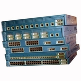 Cisco Catalyst 3550 48-Port Multi-Layer Ethernet Switch