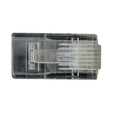StarTech.com 1 Piece Cat 5 RJ45 Solid Wire Connector - 5 Pack CRJ45SOLIDB