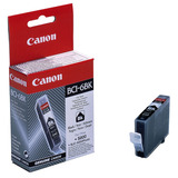 Canon BCI-6BK Ink Cartridge - Black