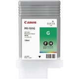 Canon Lucia Green Ink Tank For imagePROGRAF iPF5000 Printer
