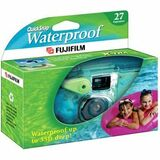 Fujifilm QuickSnap Waterproof 35mm Disposable Camera - 7025227