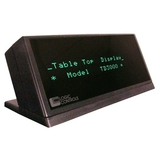 Logic Controls TD3000U Table Top Display
