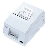 Epson TM-U325D Multistation Printer C213051