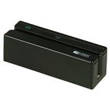 Logic Controls MR1000U Mini Magnetic Stripe Reader MR1000U-BK