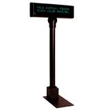 Logic Controls PD6900 Pole Display PD6900-BK