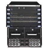 Enterasys Networks 7C105-P Matrix N5 Switch Chassis