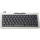 Solidtek Super Mini Keyboard 77 Keys KB-P3100SU KB-P3100SU