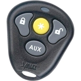 Directed Electronics 4-Button Replacement Remote