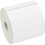 Zebra Label Polyester 4 x 2in Thermal Transfer Zebra Z-Ultimate 4000T High-Tack 1 in core 10002631