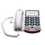 Clarity Ameriphone P300 Amplified Photo Corded Telephone 76593.000