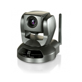 CP TECH LevelOne WCS-2040 11g Wireless PTZ Network Camera