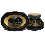 PYRAMID 6908GS Car Speaker