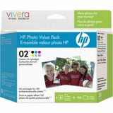 HP Photo Paper Q7964AC#140
